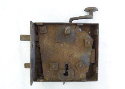 Kovane ključavnice