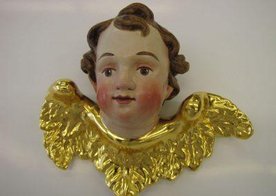 Angel-lesena figura